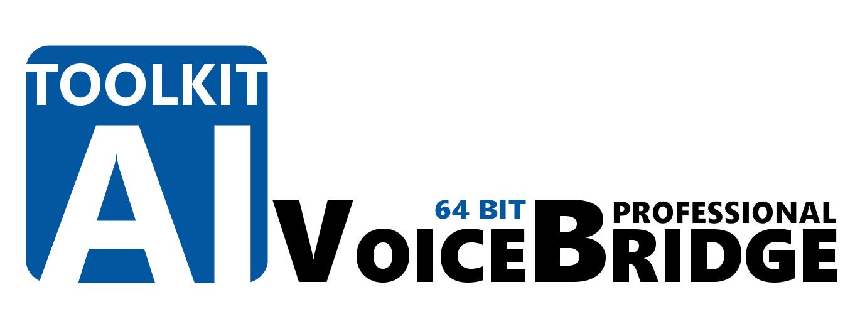 VoiceBridge an AI-TOOLKIT Open Source C++ Speech Recognition Toolkit