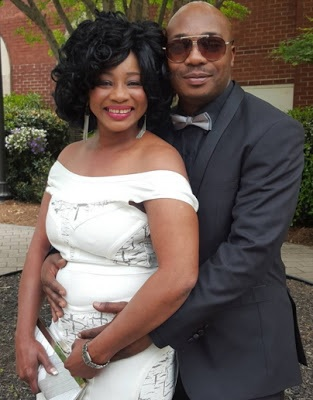 Nollywood Actress Clarion Chukwurah Under Fire Over Third Marriage