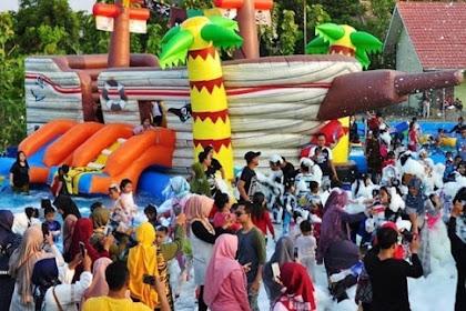 Dum Dum Waterpark Cirebon Tiket Masuk & Promo November 2019