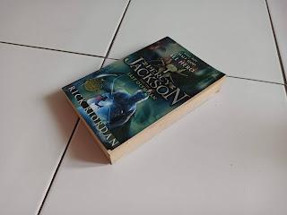 9 Percy Jackson And The Last Olympian
