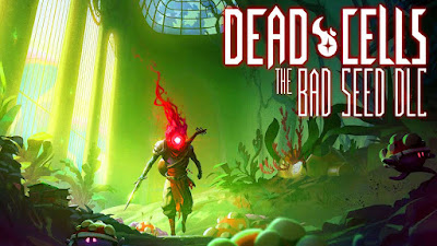 How to play Dead Cells: The Bad Seed with VPN