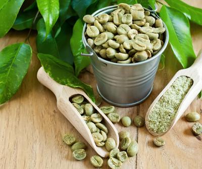 Madeo cafe Verde