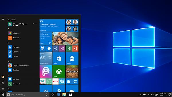 Comment programmer le lancement automatique d'un logiciel au démarrage de Windows  ?