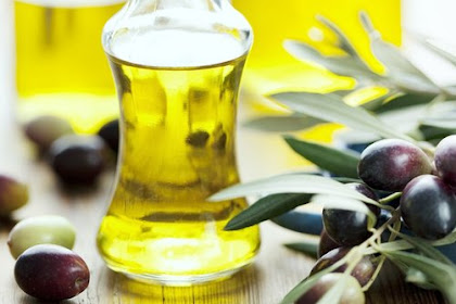 6 Manfaat Minyak Zaitun Bagi Kesehatan Tubuh