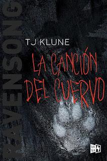 La canción del cuervo. Ravensong 2, T.J. Klune
