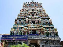 Someswara Swamy Temple Kumbakonam