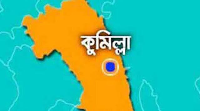 কুমিল্লায় মাটি চাপা পড়ে দুই শ্রমিক নিহত