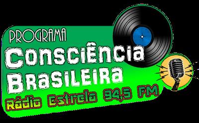 Programa Consciência Brasileira #40