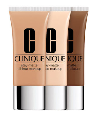 clinique stay matte oil free