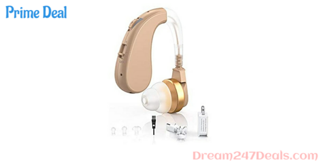 65% off Hearing aid