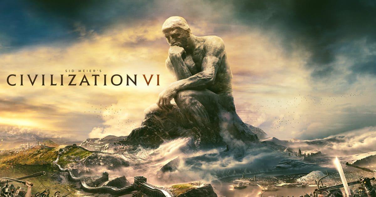 Sid Meier's Civilization® VI: Αποκτήστε το εντελώς δωρεάν