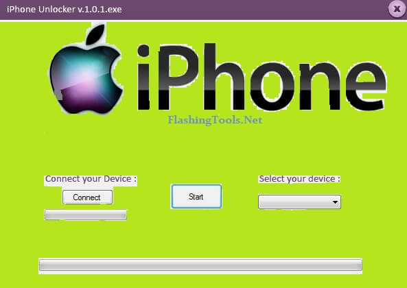 iPhone Unlocker Pro Free Download for Windows