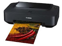 Driver Printer Canon IP 2770 image