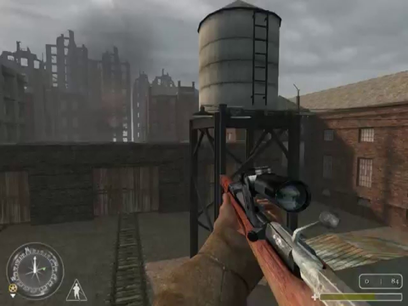 Call of Duty 1 Highly Compressed Free Download