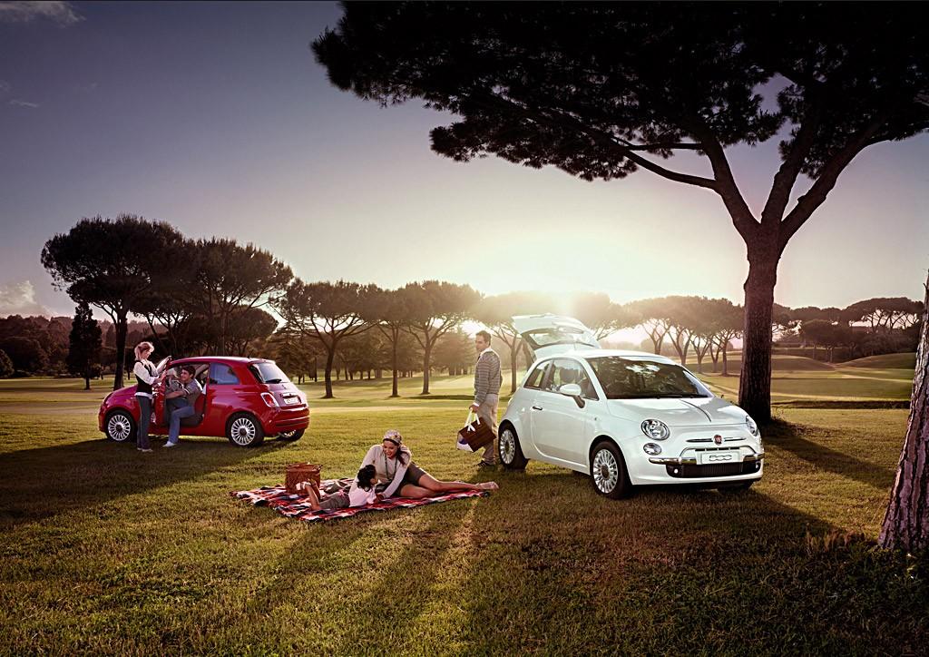 Fiat Living