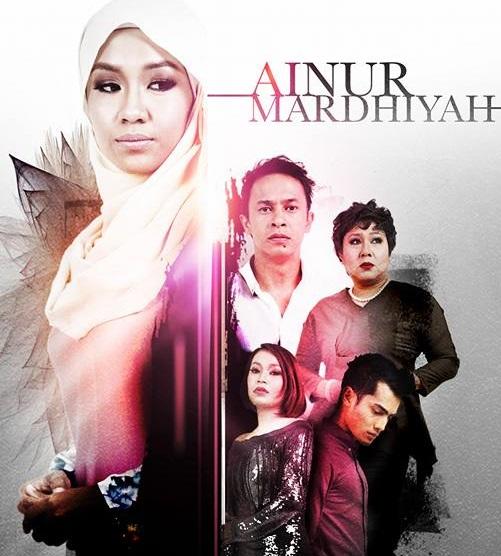 Sinopsis drama Ainur Mardhiyah TV9 TV3, pelakon dan gambar drama Ainur Mardhiyah TV9 TV3, Ainur Mardhiyah episod akhir – episod 20