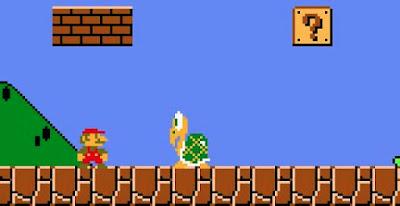 Consola NES Nintendo