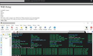 Sercomm FG824CD - Contenido de activation_page
