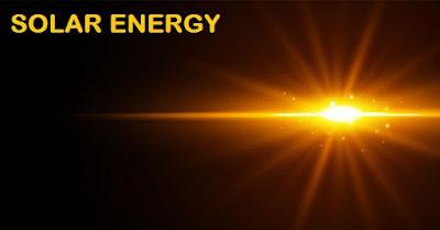 Energi Matahari Sebagai Energi Terbarukan