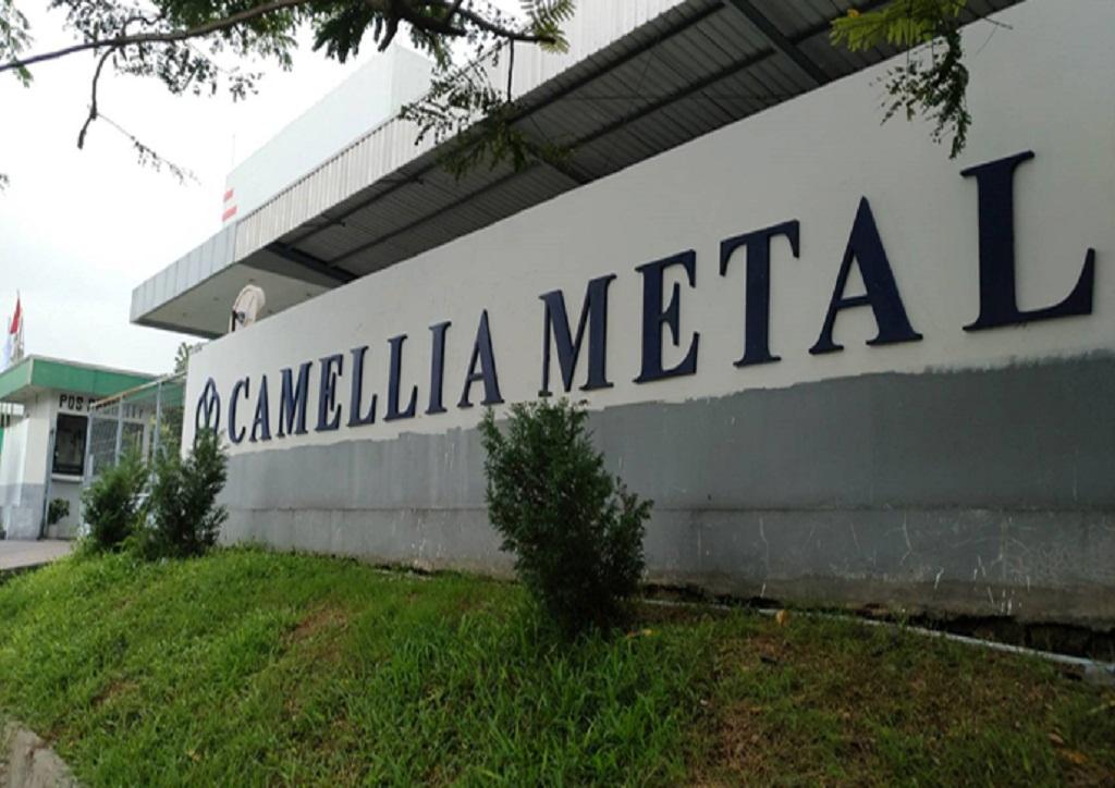 Lowongan Kerja Terbaru Via Email PT. Camellia Metal Indonesia Cikarang