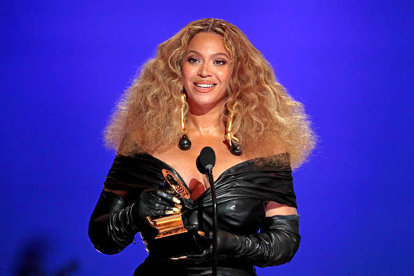 'The best I've felt in my life': Beyoncé reflects on 40th birthday in emotional letter to fans