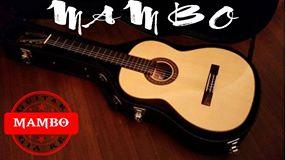 Học Đàn Guitar Giá Rẻ Tại Nhạc Cụ MamBo