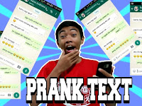 Apa itu Prank Text, Chat & Video? Ini Arti dan Contoh Ngeprank