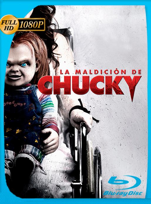La Maldición de Chucky (2013) HD 1080p Latino Dual [GoogleDrive] [Cespa92]