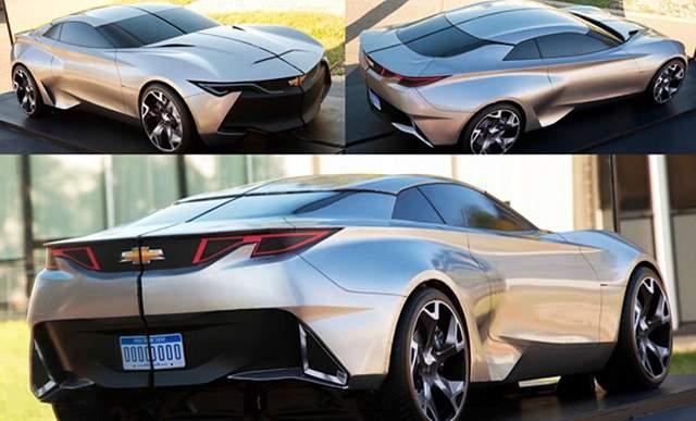 2018 Chevelle Ss >> Men S Corner 2018 Chevrolet Chevelle Ss
