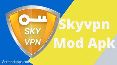 Skyvpn Mod Apk