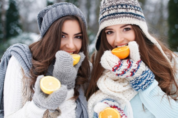 Fat-Burning Foods for Winter