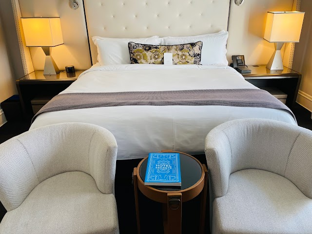 [Confirmed] Amex Fine Hotels and Resorts (FHR) Booking Earns Elite Points and Elite Nights [2021]