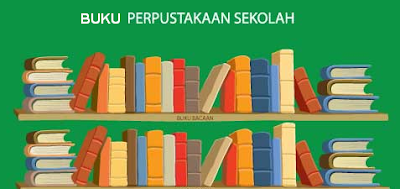 Produk Pengetahuan Bacaan Perpustakaan