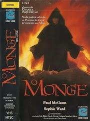 O Monge 1990 VHSRip Legendado