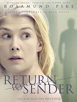 Return to Sender (2015) online y gratis