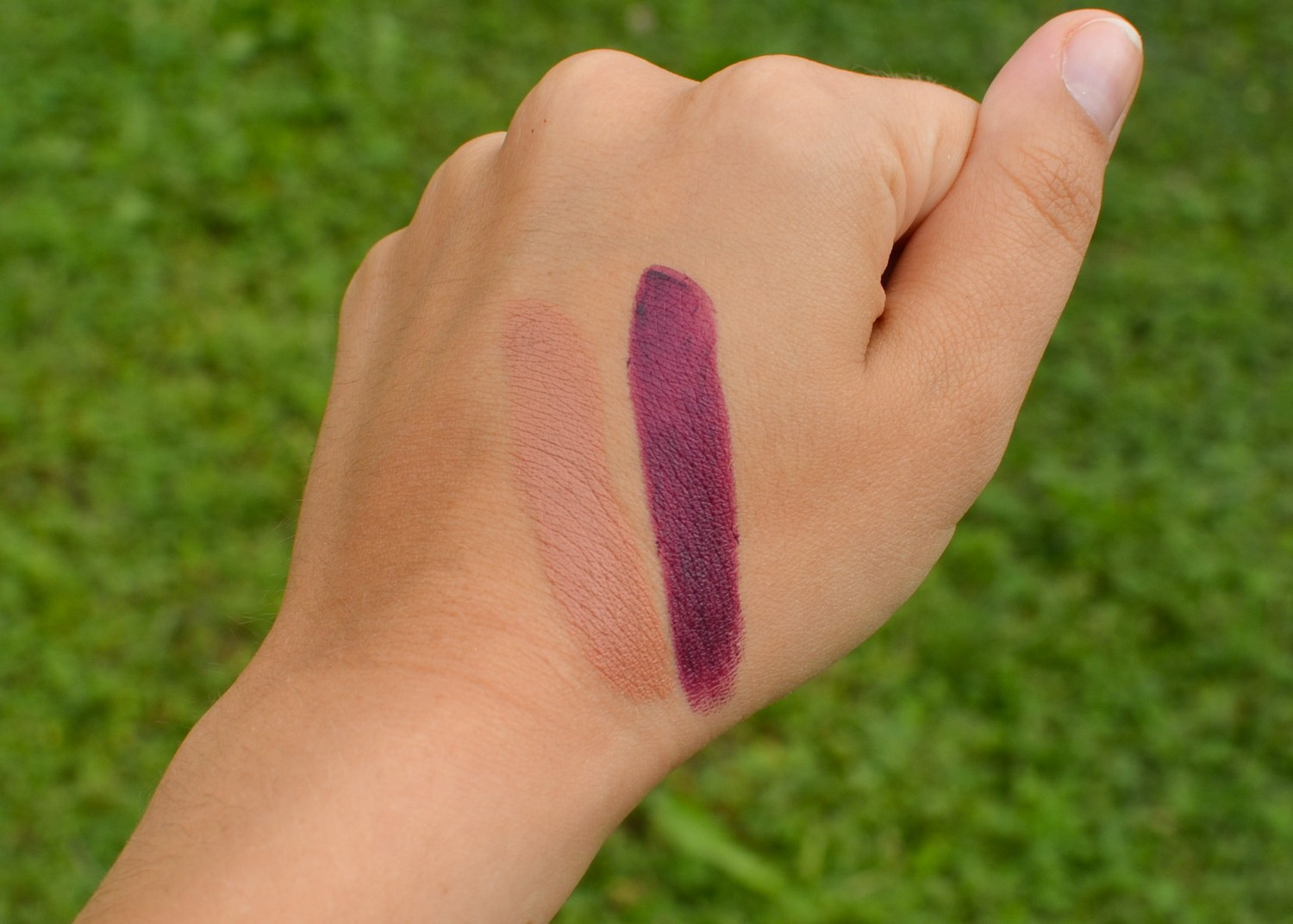 Oriflame The One Colour Stylist Ultimate Lipsticks Melted Caramel So Blackberry