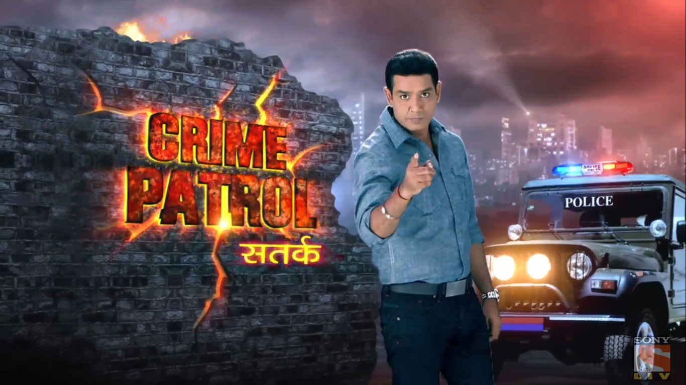 Crime patrol 23rd december 2012 full episode - Call of duty ghost