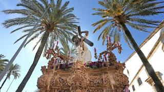 La Misión Redentora se incorpora, en el sexto lugar, a la Madrugá jerezana