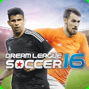 Dream League Soccer 2016 v 3.09 apk mod DINHEIRO INFINITO
