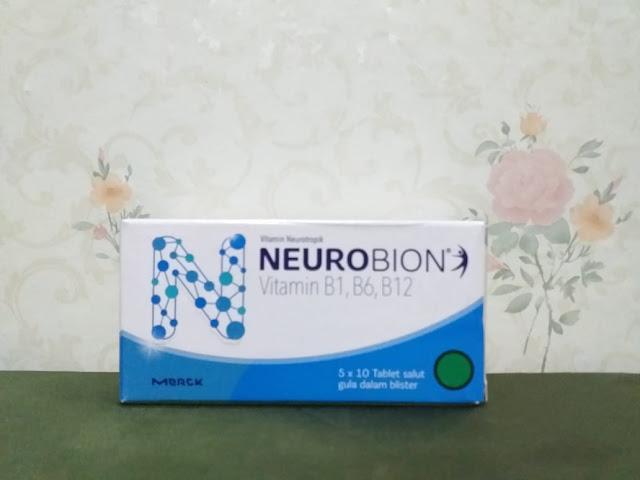 NEUROBION 250 TAB 10S