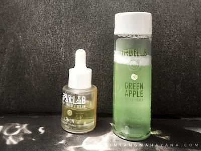 review-fruitlab-fruit-infused-serum-lemon-and-green-apple-toner-bintang-mahayana
