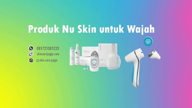 Produk Nu Skin untuk Wajah
