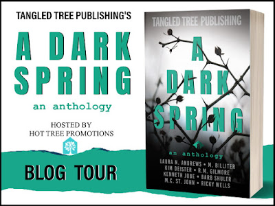 A Dark Spring Blog Tour