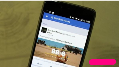 How to Download Videos From Facebook on Android