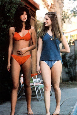 Fast Times at Ridgemont High - Stacy And Linda