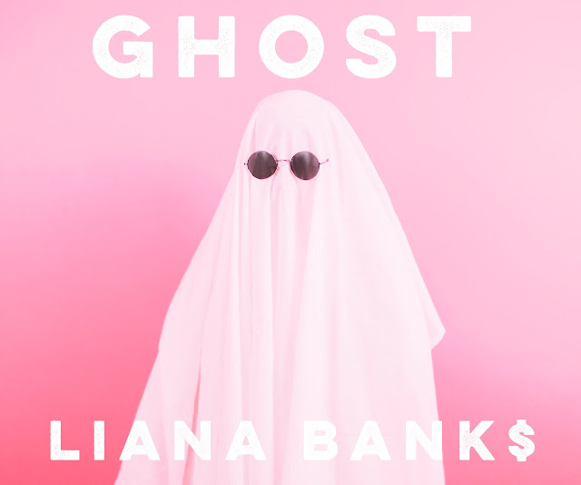 "Liana Bank$ Unveils New Single ""Ghost"""