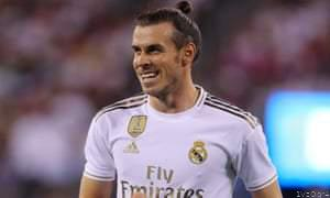 Bale Aims to Have Beckham-Like Impact in China