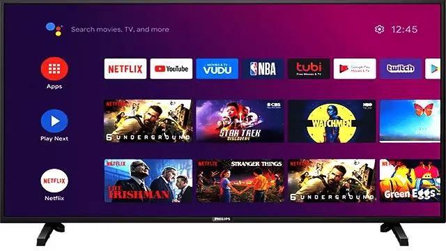 Google tv خدمة جديدة من غوغل لمشاهدة قنوات تلفزيونية بشكل مجاني
