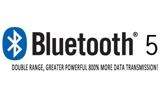 Kelebihan Teknologi Bluetooth 5