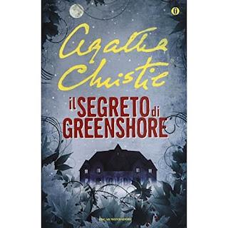 Il segreto di Greenshore di A.Christie